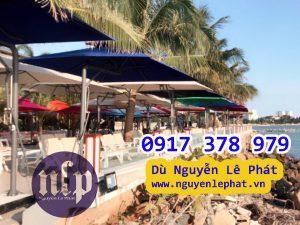 Bán Dù Che Nắng Ngoài Trời Lệch Tâm Quán Cafe Bán Hàng Tại An Giang [SHIP NHANH TẬN NHÀ]