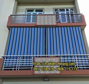 Cung Cấp Bạt Che Nắng Tự Cuốn Chung Cư tại Biên Hòa